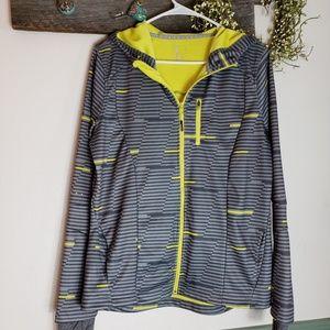 Mondetta Activewear Jacket Sz Large